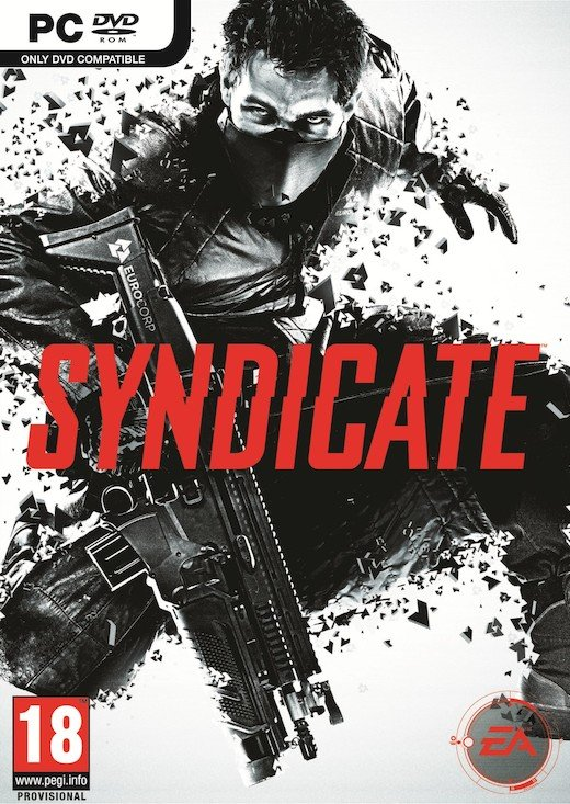 Syndicate [L] (2012) PC | Лицензия
