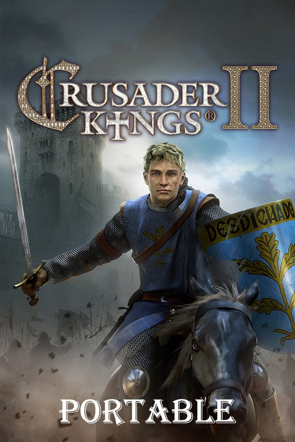 Crusader Kings II (2012) PC | Лицензия